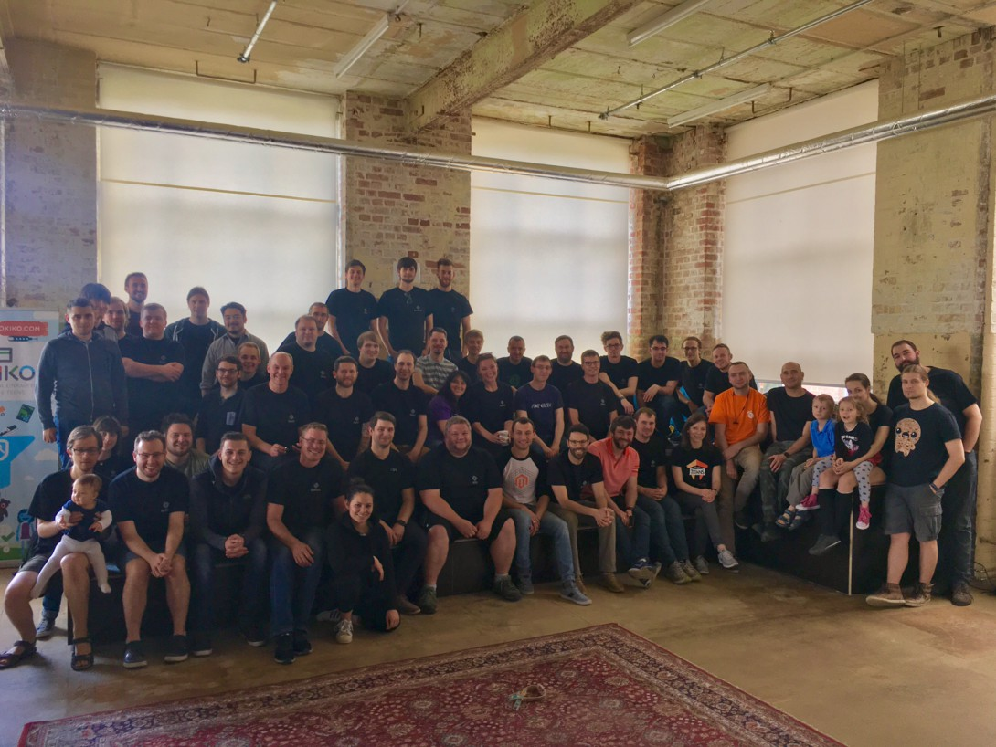 Türchen 2: Hackathons, organizers point of view